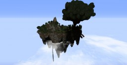 Lonely Survival island Minecraft Project