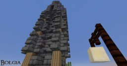 //Bolgia// Minecraft Map & Project