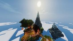 Faren Islands Minecraft