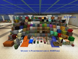 WilTom Minecraft Texture Pack