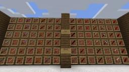 Phantasy Realms a Minecraft MMO Minecraft Mod