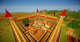 RaidPVP Minecraft Server