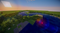 River in 6 Minutes [World Edit] Minecraft Map & Project