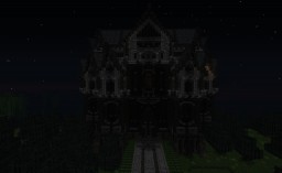 [1.8] Horror-Minigame 4vs1 KOOP/VERSUS [CANCELLED] Minecraft Map & Project