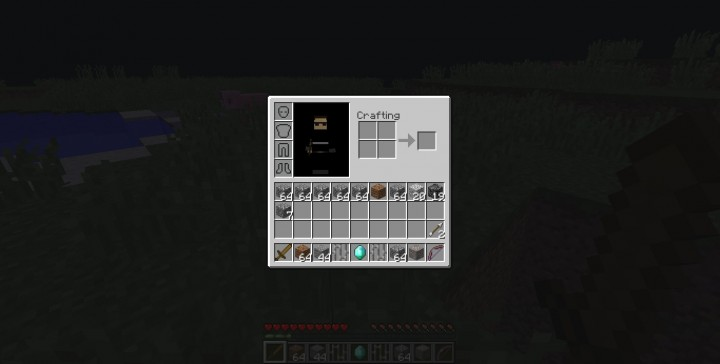 how to make arrows in survival craft