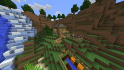 V2 The Adventure To help Mom! Adventure Map! 1-4 players Minecraft Map & Project