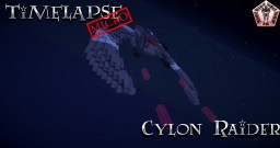 [TimeLapse] Battlestar Galactica - Sylon Raider