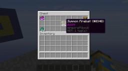 SMP Compatible Vanilla Right Click Detection Minecraft