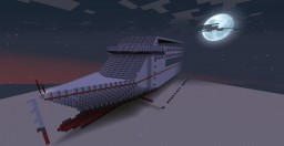 Journey: Escape II Minecraft Map & Project