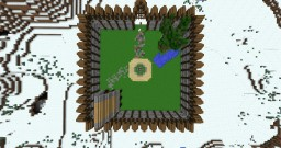 Survival Spawn 100% Free For You! Minecraft Map & Project