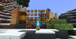 Club Penguin Resource Pack