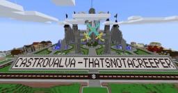 Castrovalva Minecraft