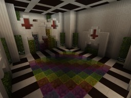 Wondrous Best Nightclub Minecraft Maps Projects Planet Minecraft Complete Home Design Collection Epsylindsey Bellcom