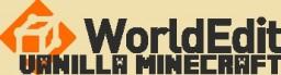 [1.8] WorldEdit in Vanilla Minecraft Minecraft