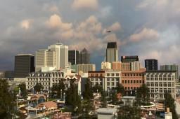 Huntington City Project | Realistic City | Esterlon Community Server Minecraft Project