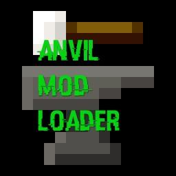 [1.8/1.7.10] AnvilModLoader Minecraft Mod