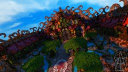 Ilhayah by TekFuz [Team Evenzia] Minecraft Map & Project