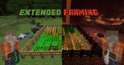 [1.7.10]Extended Farming Apple pies!