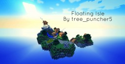 - Floating Isle - Minecraft Map & Project