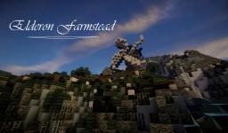Elderon Farmstead | Farm of the Hills Minecraft Map & Project