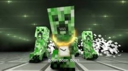 #1 Creeper - A Day In The Life Of Series Minecraft Blog