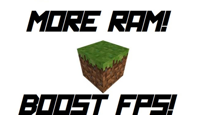 HOW TO ALLOCATE MORE RAM TO MINECRAFT! [New Launcher 1 8 1