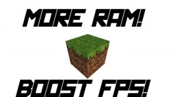 HOW TO ALLOCATE MORE RAM TO MINECRAFT! [New Launcher 1.8.1 Tutorial/FPS Boost] Minecraft Blog