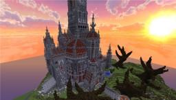 Germango Medieval Style - Server Hub Minecraft Map & Project