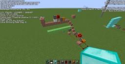 Stuff I built. Minecraft Map & Project