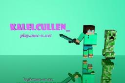 AMC-Network Minecraft Server