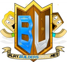 BuildersUnite! | 1.8 | Creative Freebuild | Great Community