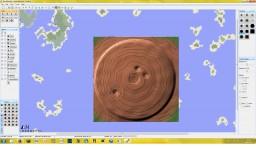 Mount olympus (mars)!!! Minecraft Map & Project