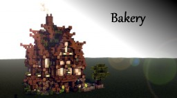 Medieval   Bakery [DOWNLOAD] Minecraft Map & Project