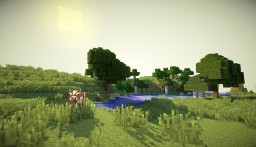 Was minecraft beta REALLY better then the full version? Minecraft Blog Post