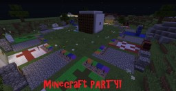Minecraft Party! (Mario Party) Minecraft Project