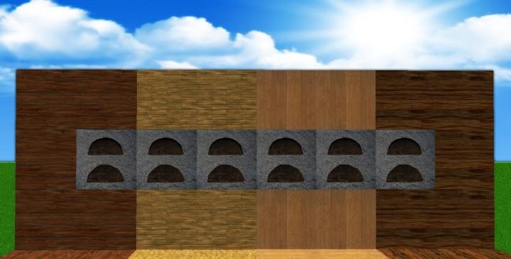 Minecraft items 256x256