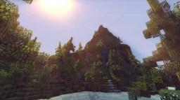 Range of Rheiria Minecraft Map & Project