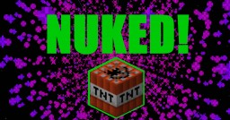 NUKED - an explosive minigame