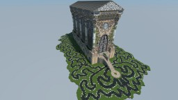 The Royal Palace | Kaan697 | Download Link Minecraft