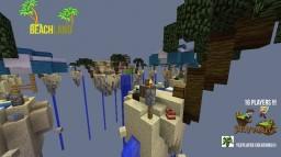 SkyWars BeachLand Minecraft
