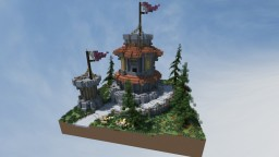 Plot #1 Minecraft Project