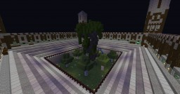 Arenas Minecraft Map & Project
