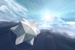 Geometry shapes - Dodecahedrons (download) Minecraft Map & Project