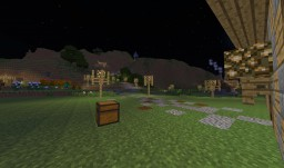 Snow-Craft Zombies! Minecraft Server