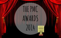 The PMC Awards 2014 Minecraft Blog Post