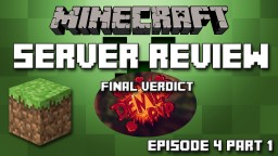 Minecraft Server Review - DeniedPvP Minecraft Blog Post