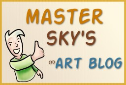 MasterSky's Art Blog! Minecraft Blog Post