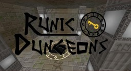 [1.7.10] [Forge] [SSP/SMP] [WIP] Runic Dungeons v1.0.9b - A Whole New Dimension to Explore!