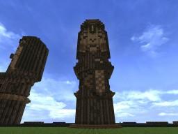 Idols Minecraft Map & Project