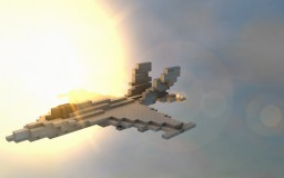 F/A-18 Hornet Minecraft Map & Project
